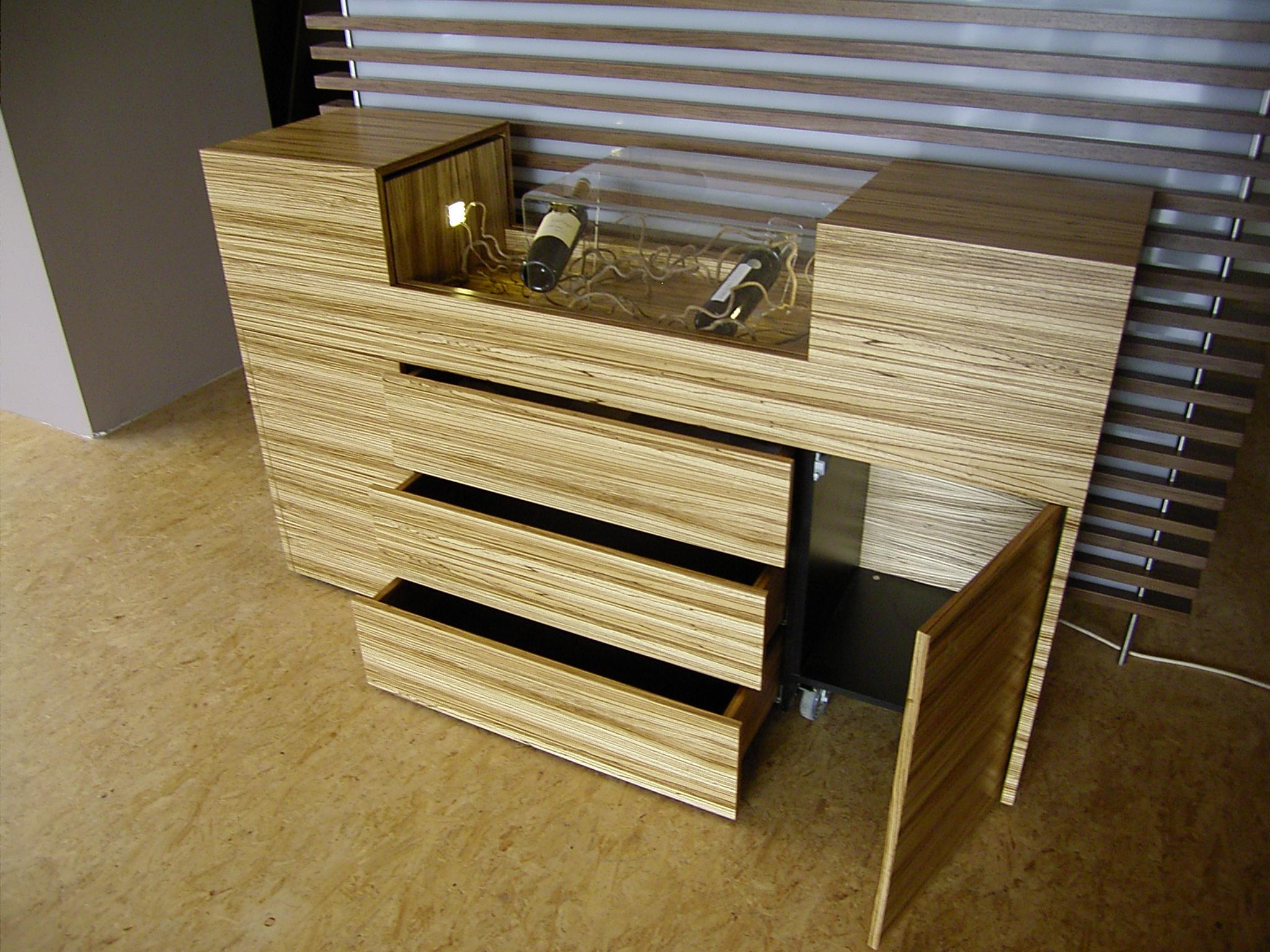 Design Led Sideboard Einrichtung Exklusiv Mobel Und Wohn