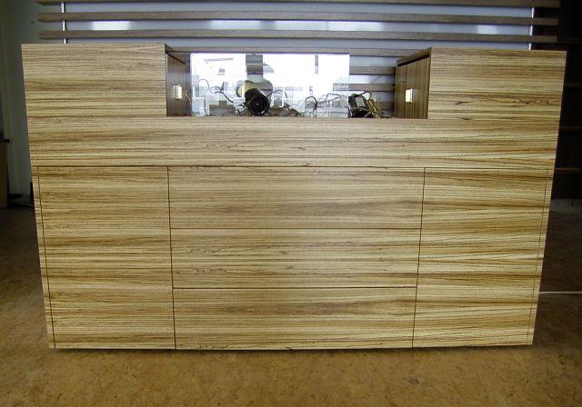 Design LED Sideboard