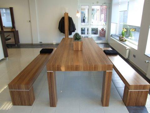 Design Tisch W