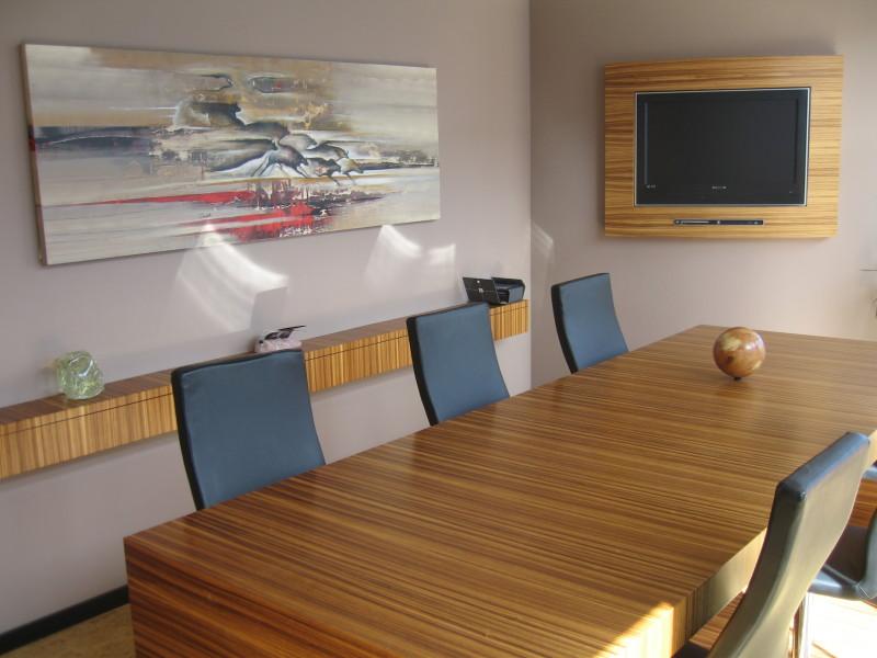 Design Tisch Living Meeting