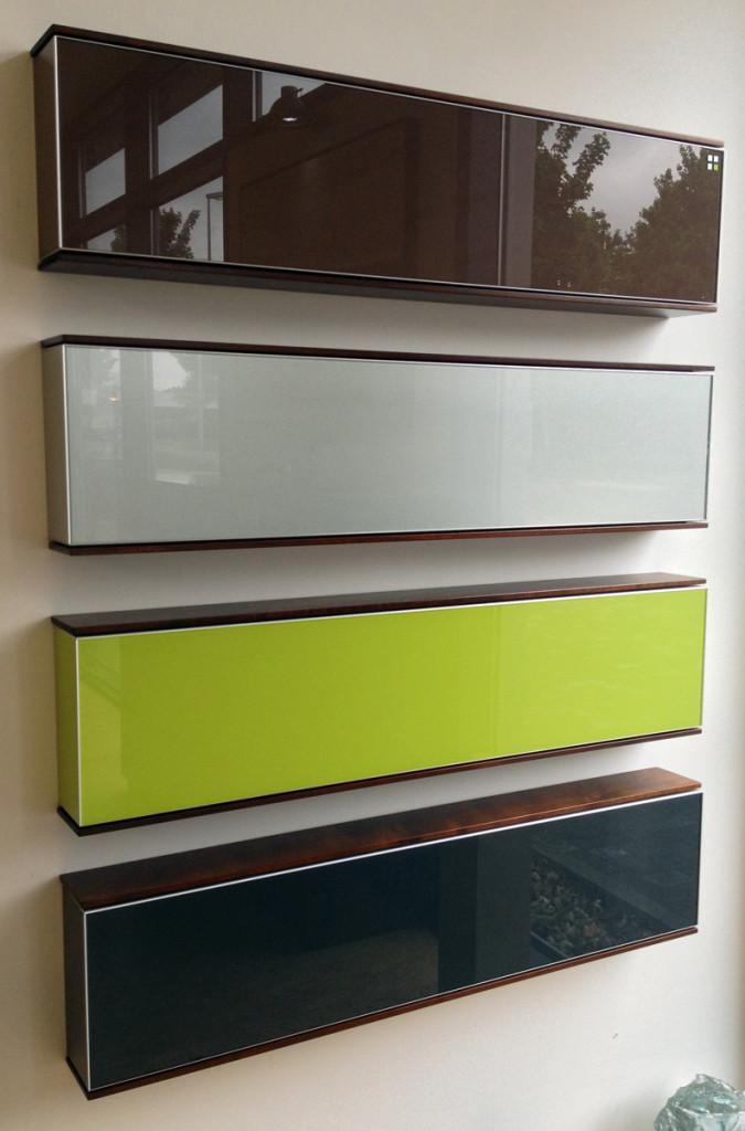 Sideboard Glas Hochglanz