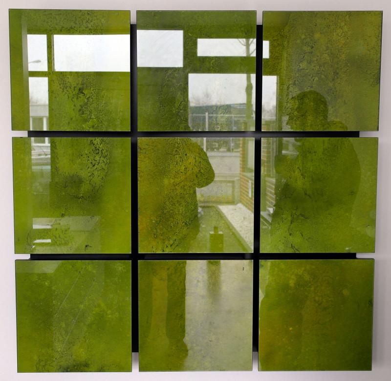 Wandregal design glas  Design Echtglas Wandregal › Einrichtung-Exklusiv