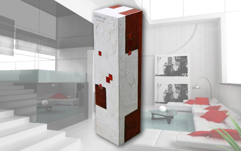Design Galeriesockel