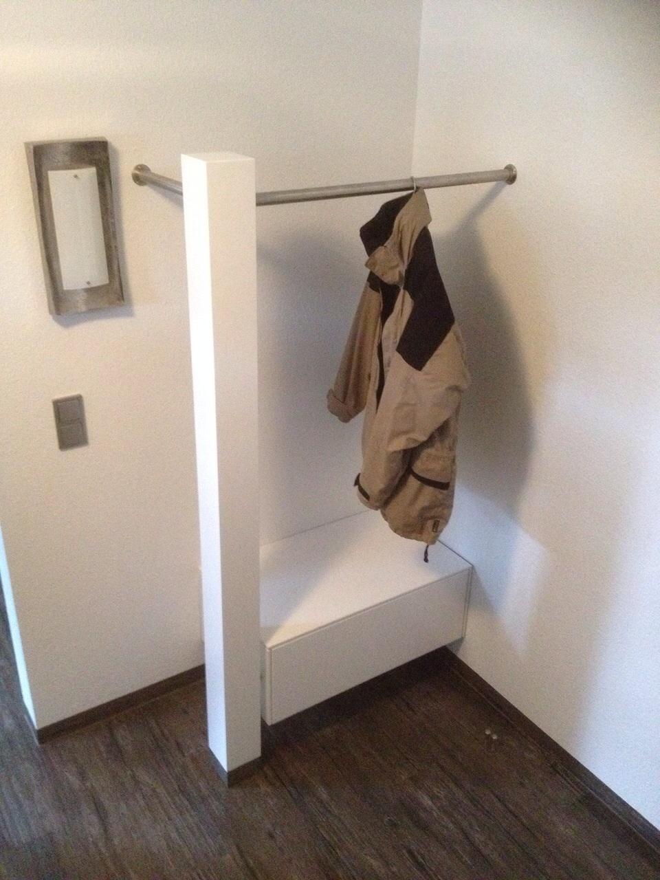 Design Garderobe M