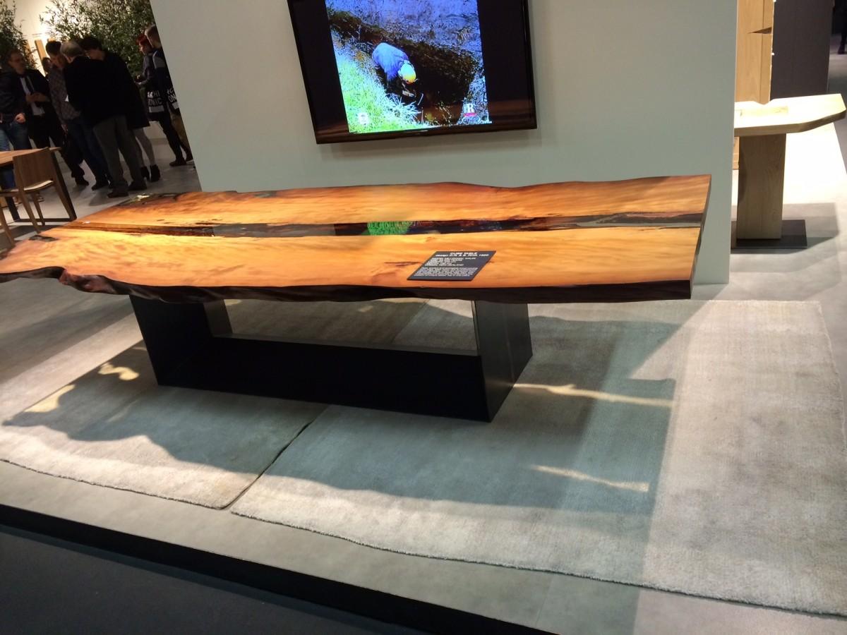 Holz Meetingtisch_Esstisch